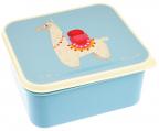 Kutija za užinu - Dolly Llama