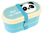 Kutija za užinu - Miko The Panda