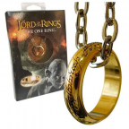 LOTR Prsten na lancu - The One Ring Replica