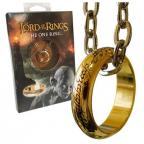 LOTR Prsten na lancu - The One Ring Replica
