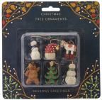 Novogodišnji ukras - Festive Tree Ornament