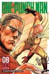 one-punch man vol 08