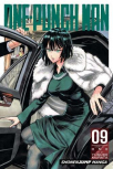 one-punch man vol 09