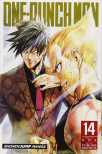 one-punch man vol 14