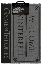 Otirač GOT - Welcome To Winterfell