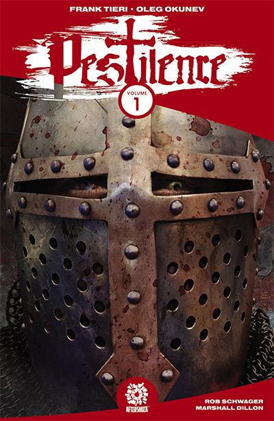 Pestilence, Vol. 1