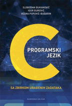 Programski jezik C