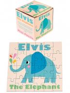 Puzla - Elvis The Elephant