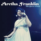 Queen Of Soul (Vinyl)