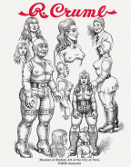 r crumb from the underground to genesis