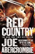 Red Country (The First Law Trology)