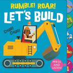 RUMBLE ROAR! LET'S BUILD!