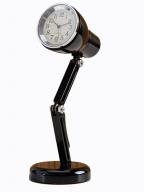 Sat - Black Desk Lamp