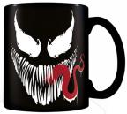 Šolja - Black Venom Face
