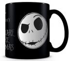 Šolja Nightmare Before Christmas - Jack Face