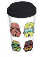 Šolja za poneti - Star Wars, Custom Stormtroopers Travel
