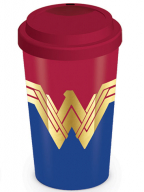 Šolja za poneti - Wonder Woman Emblem Travel