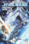 star wars journey to star wars the force awakens - shattered empire