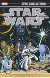 star wars legends epic collection the newspaper strips vol 1