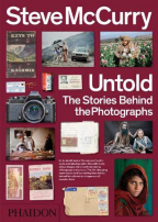 Steve Mccurry: Untold – The Stories Behind The Photographs