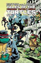 TALES OF THE TEENAGE MUTANT NINJA TURTLES, VOL. 5