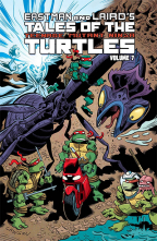 TALES OF THE TEENAGE MUTANT NINJA TURTLES, VOL. 7