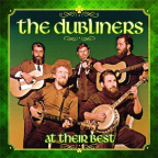 THE BEST OF THE DUBLINERS (VINYL)