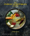 the indian vegetarian cookbook
