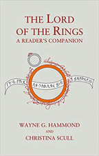 the lord of the rings a readers companion