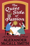 the quiet side of passion isabel dalhousie novels