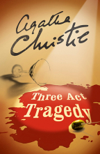 three act tragedy poirot