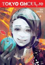 Tokyo Ghoul: Re, Vol 06