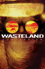 WASTELAND COMPENDIUM, VOL. 1