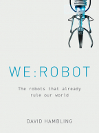 we robot the robots that already rule our world