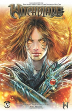 witchblade volume 2 awakenings