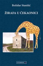 Žirafa u čekaonici