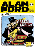 ALAN FORD KLASIK 53: ARSEN LUPIGA