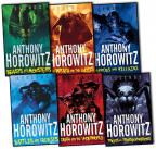ANTHONY HOROWITZ – LEGENDS SET