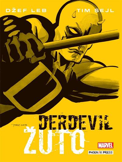 Derdevil: Žuto