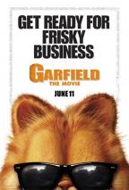 DVD, GARFIELD