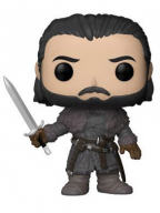 Figura - GOT, Jon Snow Beyond the Wall