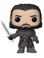 Figura - GOT, Jon Snow Beyond the Wall