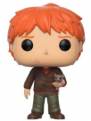 figura - harry potter ron weasleyscabbers