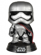 Figura - Star Wars, Captain Phasma