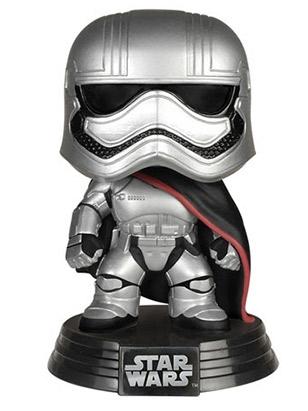 Figura - Star Wars, Captain Phasma