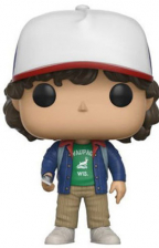 Figura - Stranger Things, Dustin/Compass