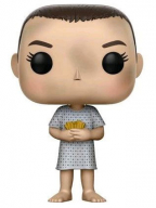 Figura - Stranger Things, Eleven Hospital Gown