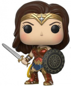 Figura - Wonder Woman