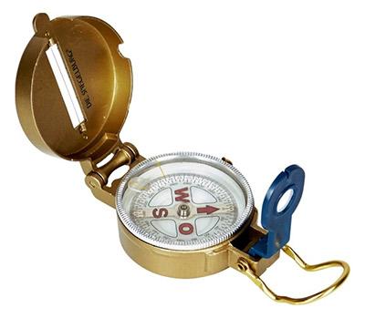 Kompas - Captn Sharky