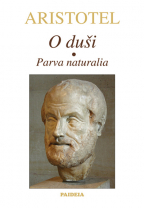 O DUŠI / PARVA NATURALIA